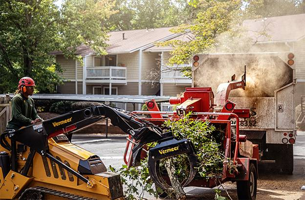 Sesmas Tree Removal Services